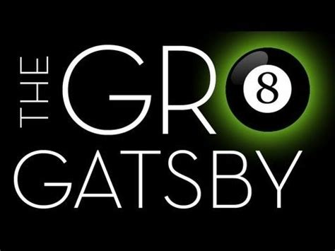 The Appropriateness of Alternative Titles to The Great Gatsby